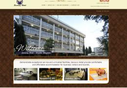 Savoury Hotel