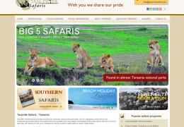 Tanpride Safaris