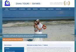 Zama Tours